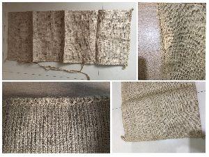 Military Jute Hessian Sand Bags