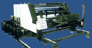 Flexo Printer Slotter Cum Rotary Die Cutter