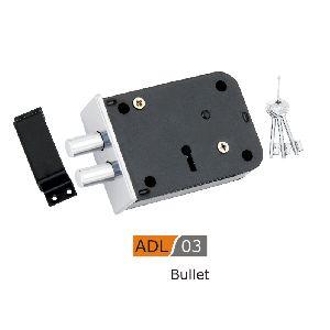 ADL 03 Bullet Door lock