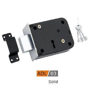 ADL 03 Solid Door lock