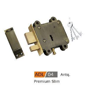 ADL 04 Antq Premium Slim Door Lock