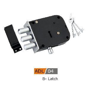 ADL 04 B - Latch Door Lock