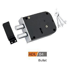 ADL 04 Bullet Door Lock