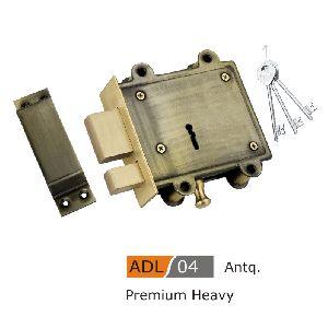 ADL 04 Heavy Antq Door Lock