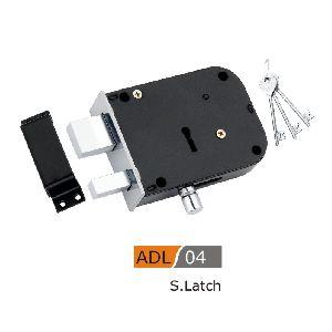 ADL 04 S - Latch Door Lock