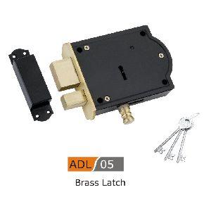 ADL 05 B - Latch Door Lock