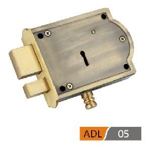 ADL 05 Heavy Antq Door Lock