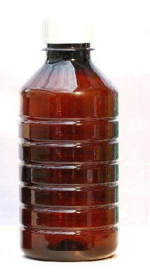 CF601000BR Agro Chemical Pet Bottle