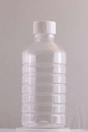 CF601000CL Agro Chemical Pet Bottle