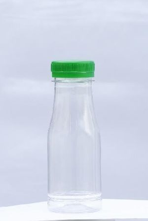 J1420038CL Juice Pet Bottle