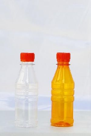 J15200R Juice Pet Bottle