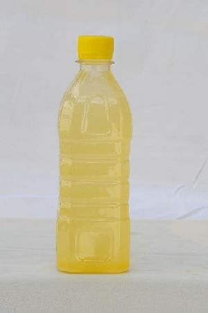 O20500CL Oil Pet Bottle