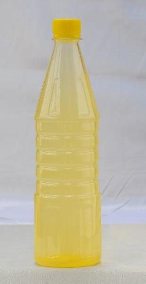 O24750CL Oil Pet Bottle