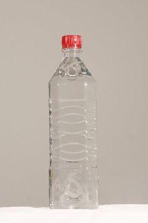 O341000CL Oil Pet Bottle