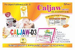 Caljaw Sachet