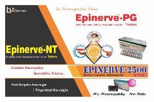 Epinerve-PG Tablets