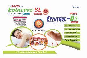 Epinerve-SL Tablets