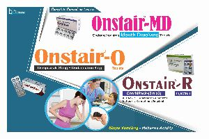 Onstair-MD Tablets