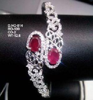 925 Sterling Silver Designer Bracelets 04