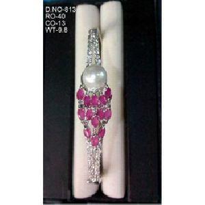 925 Sterling Silver Designer Bracelets 05