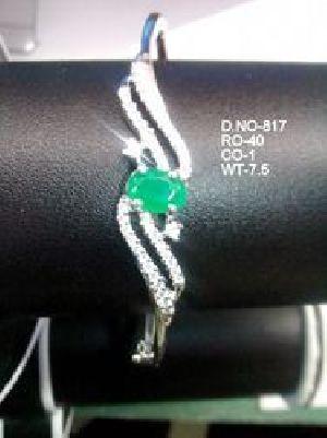925 Sterling Silver Designer Bracelets 08