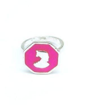 925 Sterling Silver Shivaji Maharaj Rings