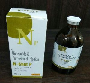 N Shot-P Injection