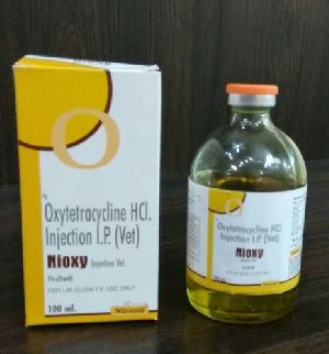 Nioxy Injection