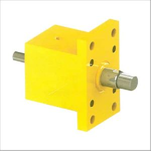 Die and Mould Compact Hydraulic Cylinder 01