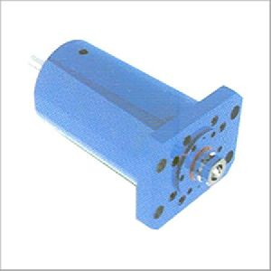 Die and Mould Compact Hydraulic Cylinder 02
