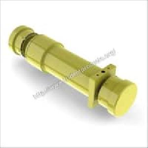 Heavy Duty Industrial Hydraulic Cylinder 01