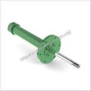 Heavy Duty Industrial Hydraulic Cylinder 02