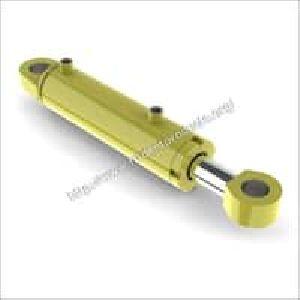 Industrial Hydraulic Cylinder 01