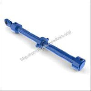 Industrial Hydraulic Cylinder 02