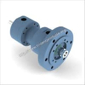 Mill Duty Hydraulic Cylinder 03
