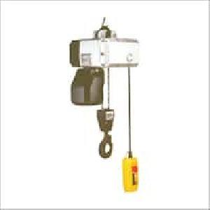 Motorized Chain Hoist