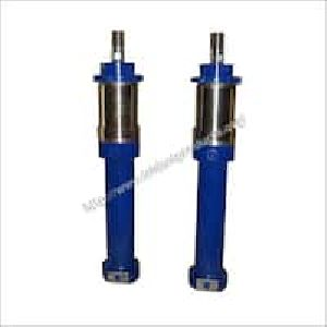 Position Feedback Hydraulic Cylinder