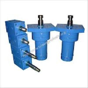 Pressure Die Casting Mold Cylinder