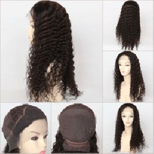 Ladies Lace Wig