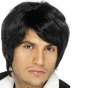 Stylish Hair men Wig