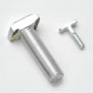 Brass T-Head Bolts