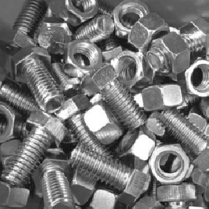Carbon Steel Nuts and Bolts