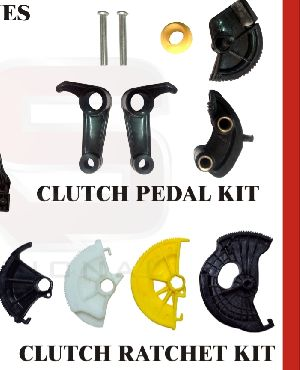Clutch Pedal Kits