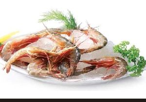 Frozen Karikadi Shrimps