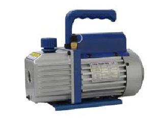 Vacuum Pump Double Stage