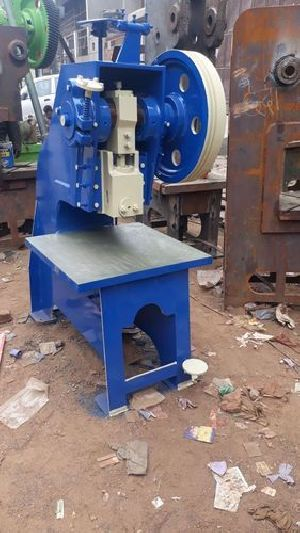Automatic Footwear Making Machine