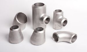 Stainless Steel Industrial Pipe Fitting