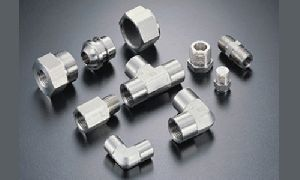 Stainless Steel Instrumentation Tube Fitting