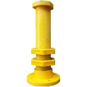 Filter Press PP Nozzles