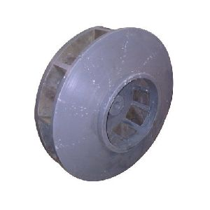 Polypropylene Close Impeller